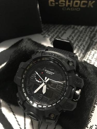 relógio masculinodigital analogico c/caixa, barato