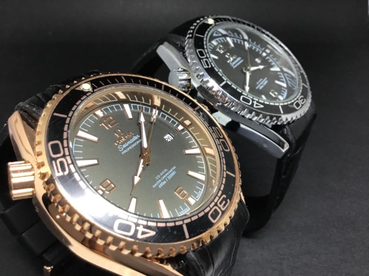 27f69bf025b relógio ômega masculino barato. Carregando zoom.