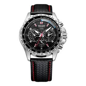Relógio Megir 1010g