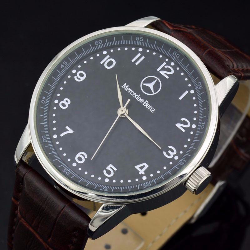 Rel gio mercedes benz exclusivo personalizado marca de for Mercedes benz watch