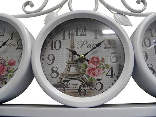 relogio mesa relógios