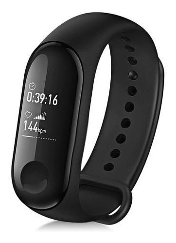 relógio mi band 3 smartband xiaomi original promoção