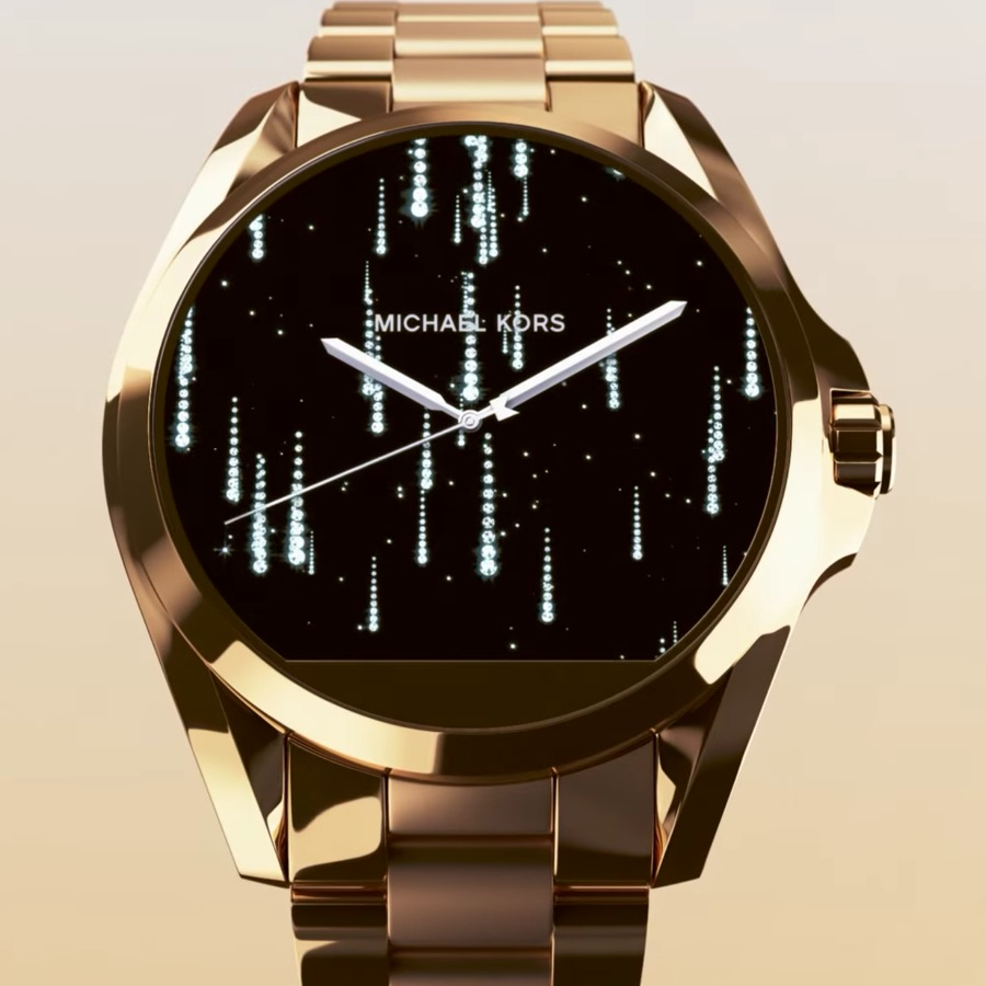 34078152a14b0 relogio michael kors mkt5001 access touch digital dourado · relogio michael  kors. Carregando zoom.