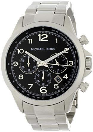 f0d67bc01f4 relógio barato michael kors mk8113 original 45mm eua. Carregando zoom... relógio  michael kors
