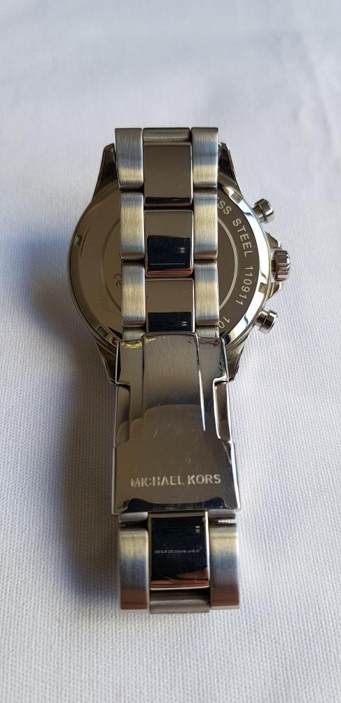 51f812e465d relógio barato michael kors mk8113 original 45mm eua. Carregando zoom... relógio  michael kors. Carregando zoom.