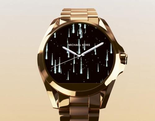 1694422befe37 Preo Relogio Michael Kors Smartwatch - O melhor preço