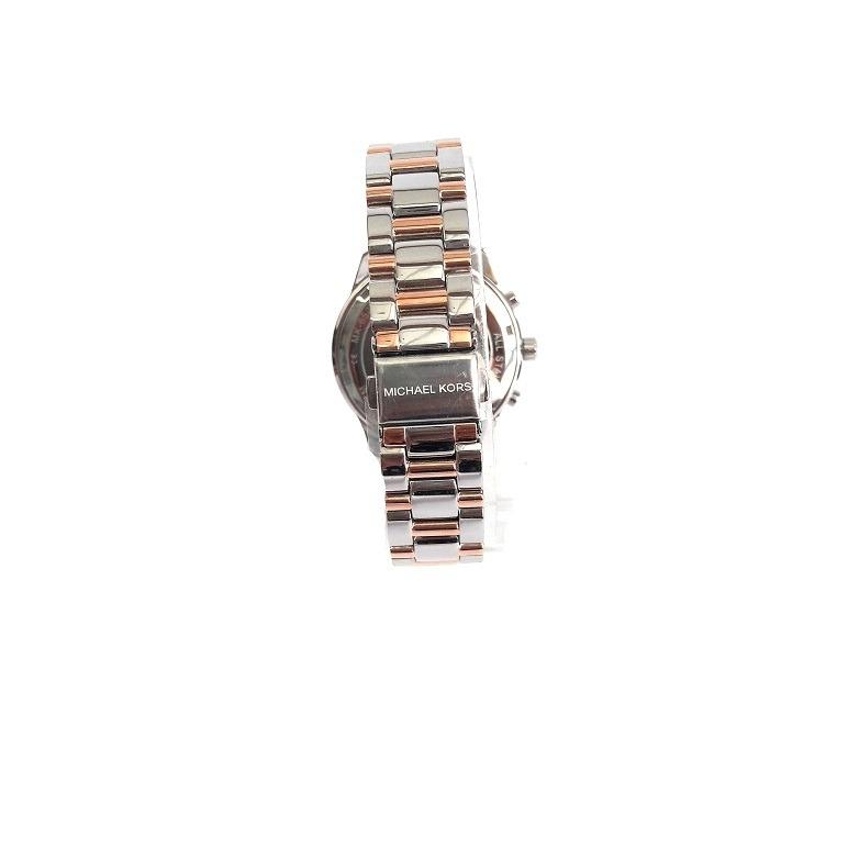 61002472096 Relógio Michael Kors Mk6520 5xn - R  1.187