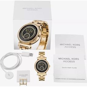 5f547b29414a Relógio Michael Kors Access Digital Smartwatch - Relógios no Mercado ...