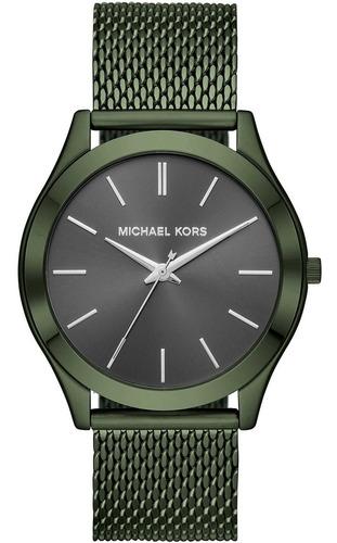 relógio michael kors analógico feminino mk8608/1vn