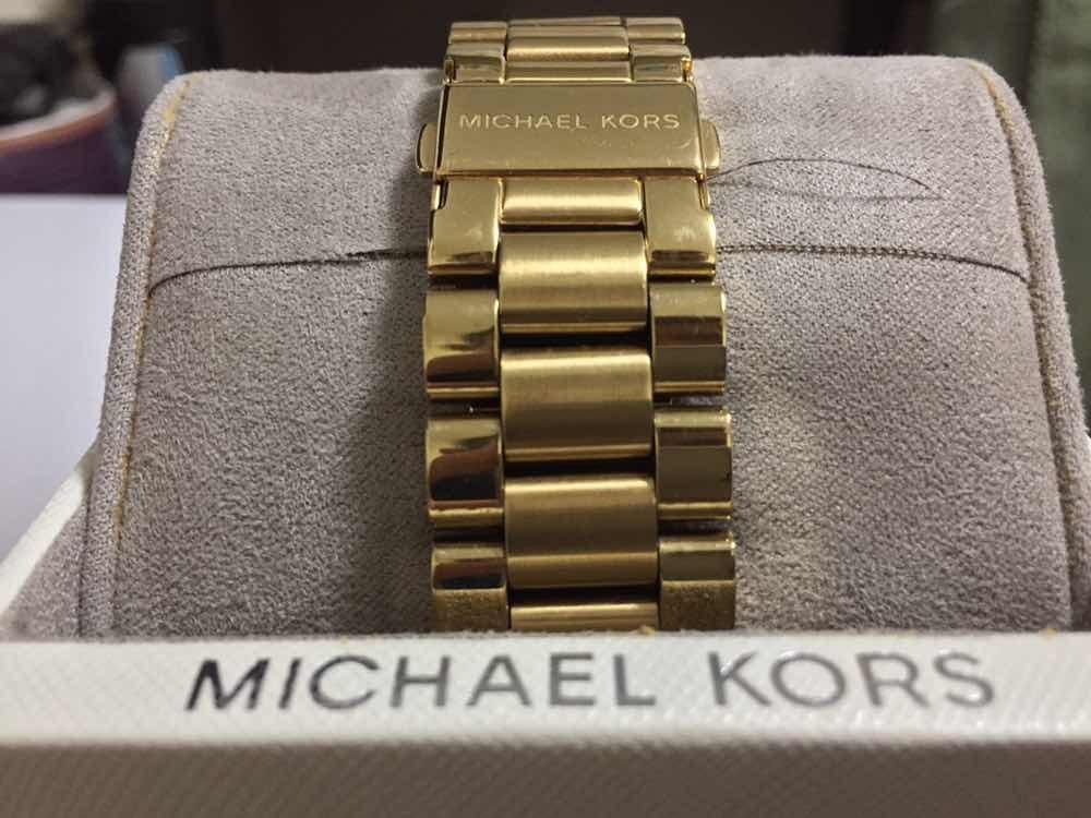 e79f37251113e relógio michael kors bradshaw omk5605 z. Carregando zoom.