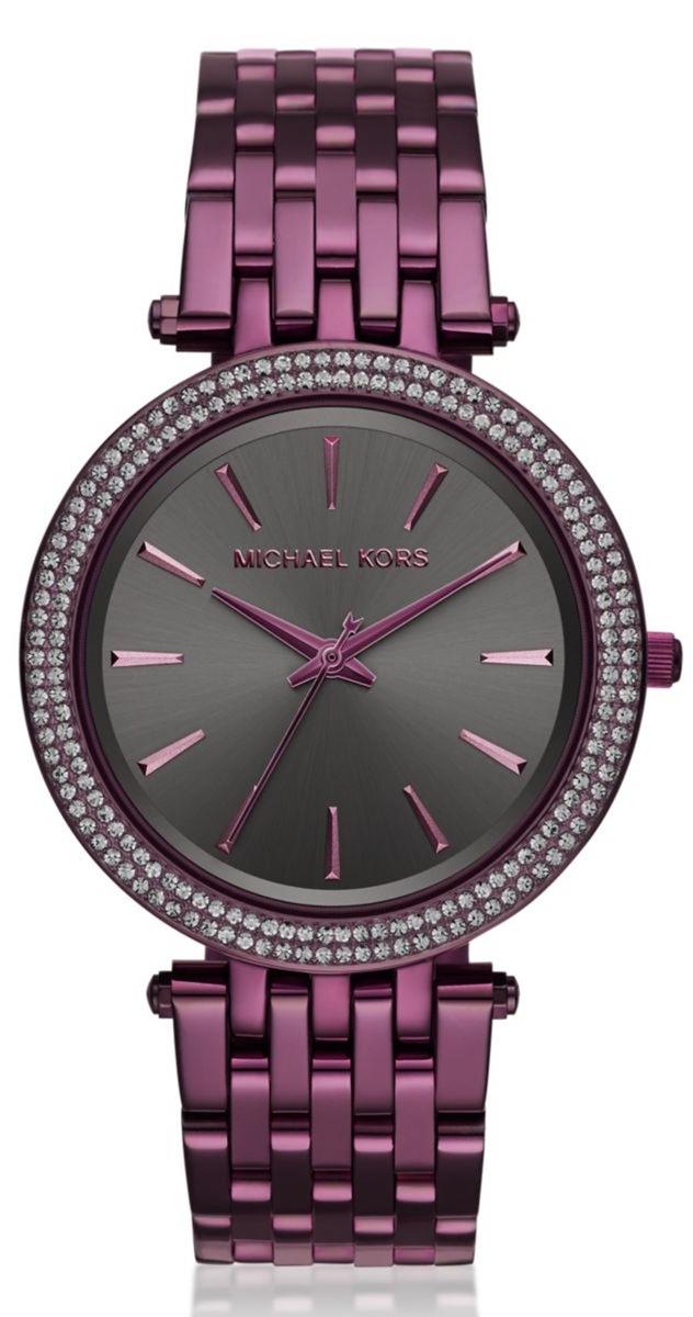 relógio michael kors darci mk3554 original+frete grátis. Carregando zoom. 769451183f