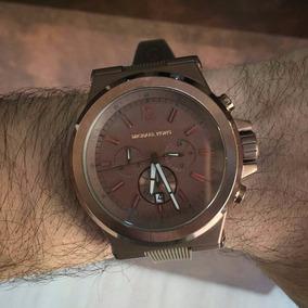 e7a618412870 Relogio Michael Kors Mk8216 Brown - Joias e Relógios no Mercado ...