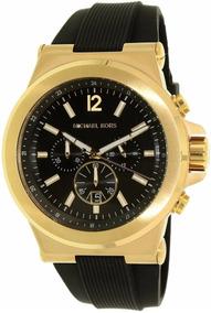 b063e2f75 Relogio Michael Kors Mk 8291 - Relógios De Pulso no Mercado Livre Brasil