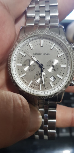 relógio michael kors masculino original