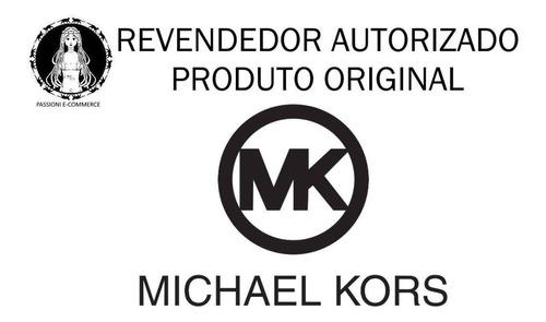 relógio michael kors merrick - mk8637/1kn c/ nf e garantia u