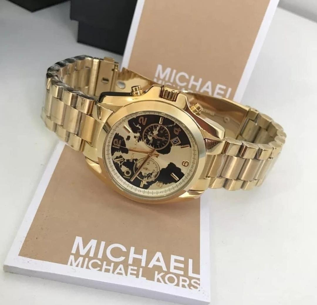 1736c6eaf0d5c relógio michael kors mk-6272 original. Carregando zoom.