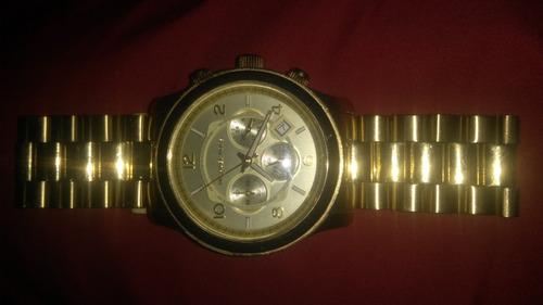 relógio michael kors - mk-8077