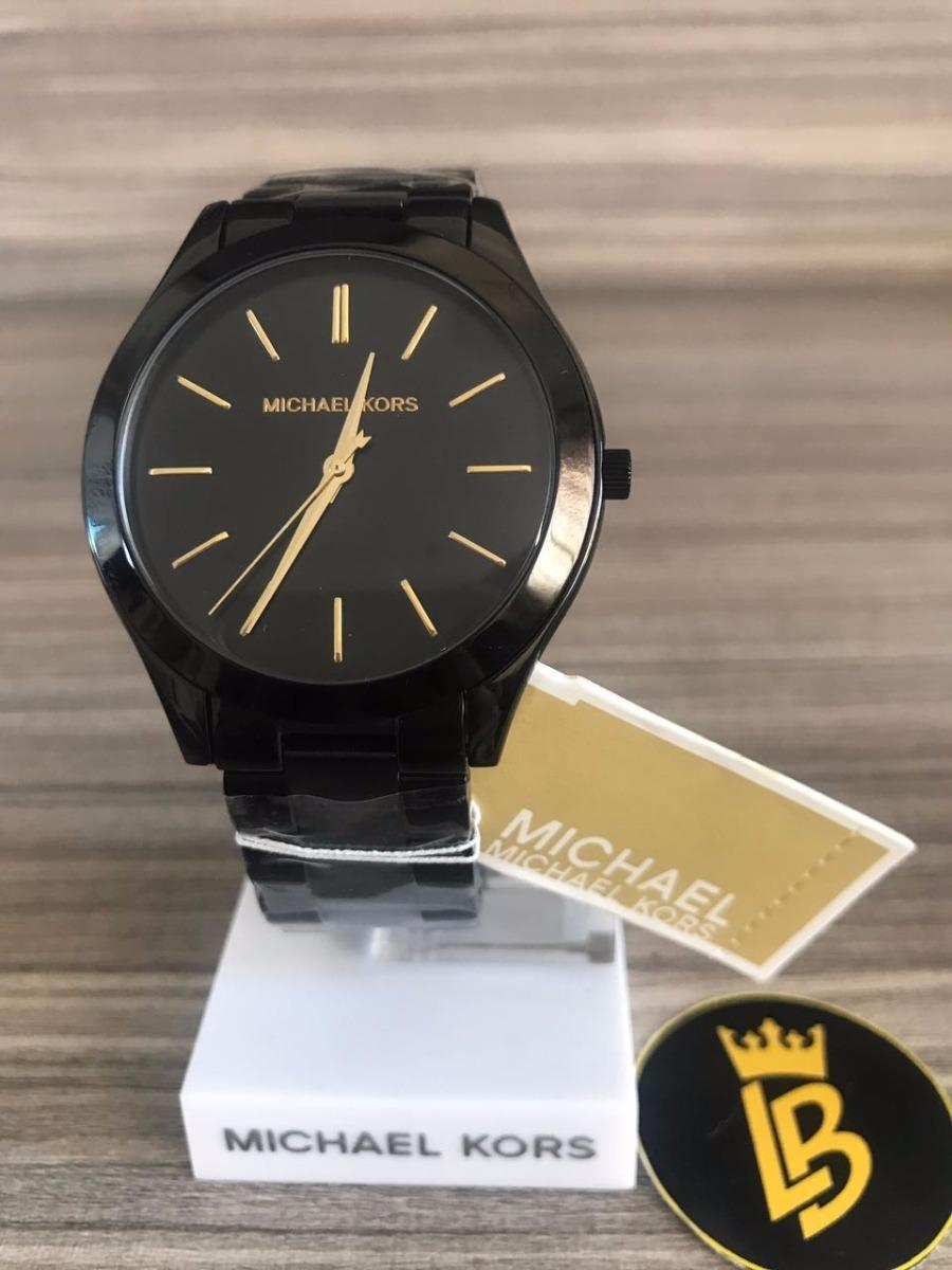 relógio michael kors mk3221 - original c  garantia + caixa. Carregando zoom. c08303da35