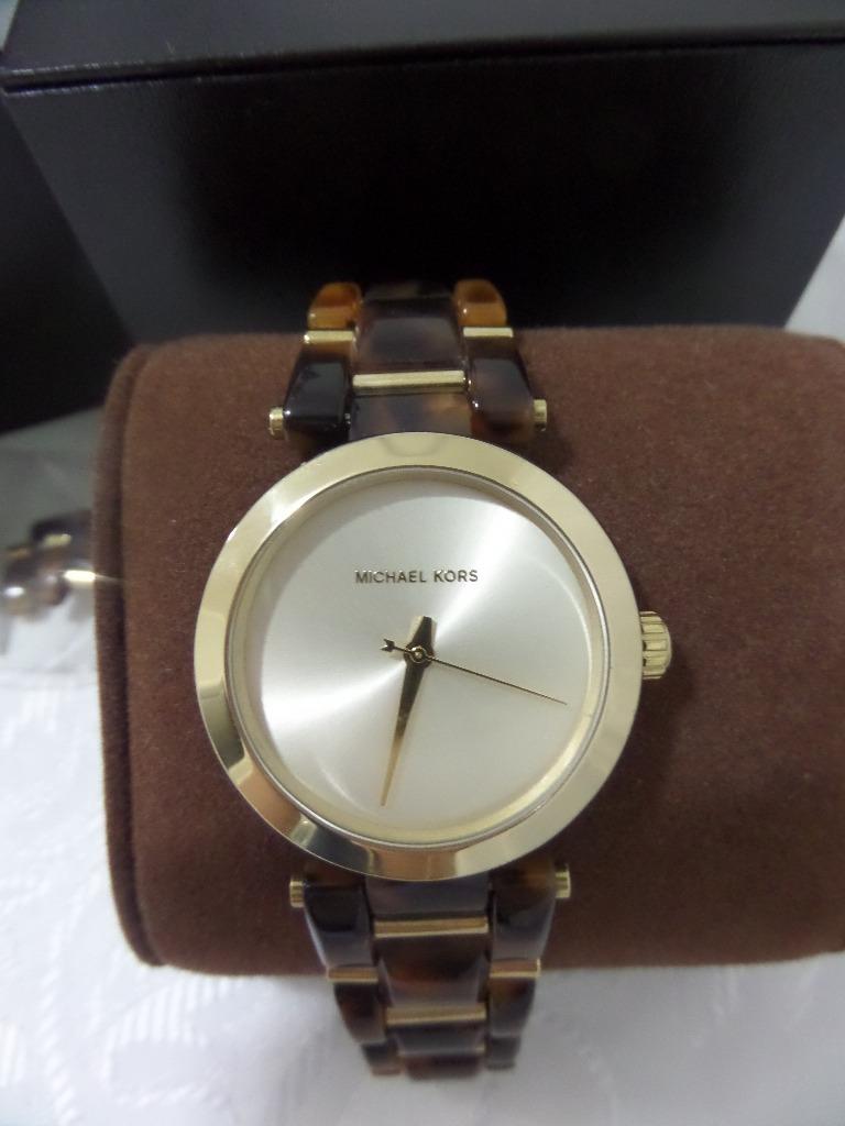 7fc779e259b6d Relógio Michael Kors Mk4314 Original - R  624,90 em Mercado Livre