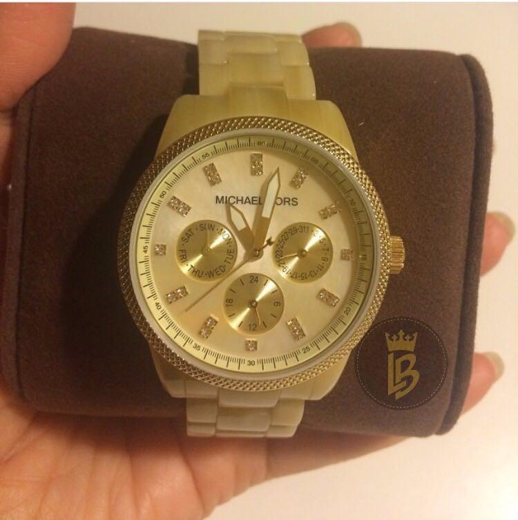 d977e865006 Relógio Michael Kors Mk5039 Original