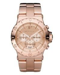 8d9a55406 Relógio Michael Kors Mk5314 Ouro Rosé Original Garantia  - R  519 ...