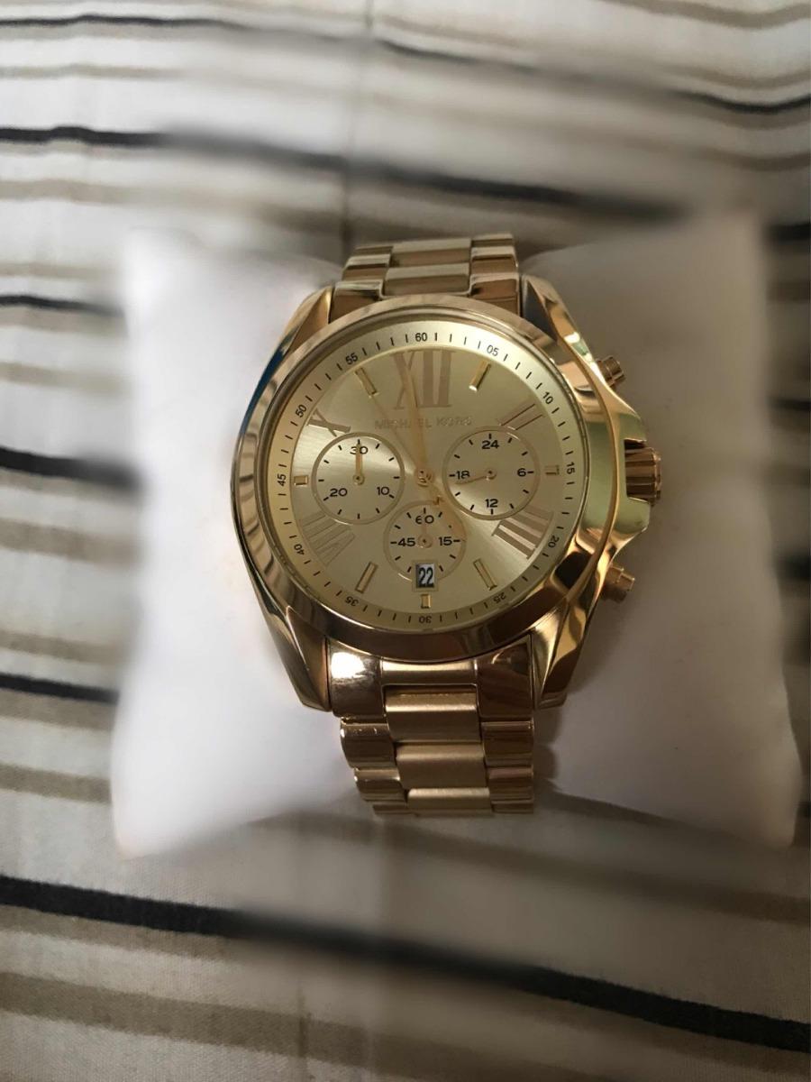 68721440ab789 Relógio Michael Kors Mk5605 - R  700,00 em Mercado Livre