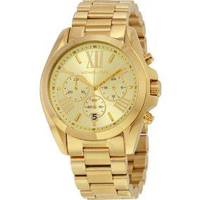 e26458bbb Relogio Mk 6359 - Relógio Michael Kors Feminino no Mercado Livre Brasil