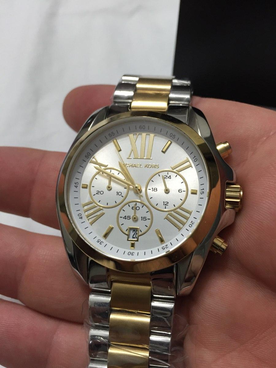 999db15c5100e Relógio Michael Kors Mk5627 Original - R  855,00 em Mercado Livre