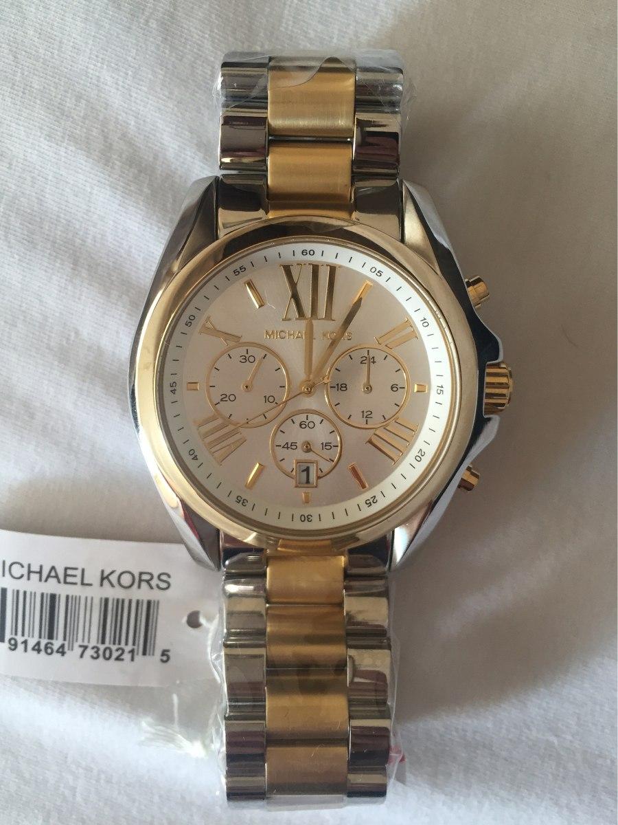 5a37919c9ce Relógio Michael Kors Mk5627 Original