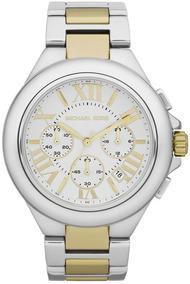 a9a6fa4d1 Pulseira Relogio Michael Kors Digital - Relógios no Mercado Livre Brasil
