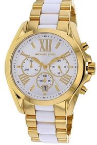 ac18d6890 Relógio Michael Kors Mk5743 Original - Relógios De Pulso no Mercado ...