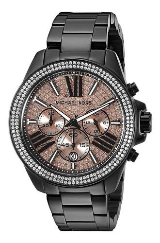 relógio michael kors mk5878 original com caixa mk