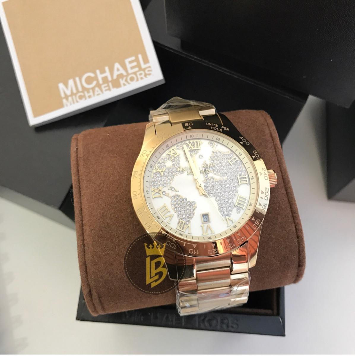 7a92e968fe7 Relógio Michael Kors Mk5959 Frete Grátis