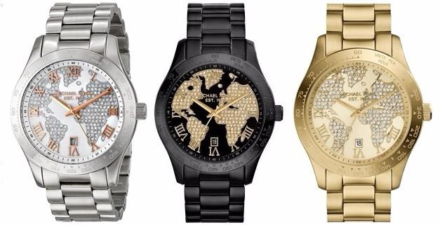169eb16ffcb relógio michael kors mk5959 mk5958 mk79 feminino original · relógio michael  kors feminino. Carregando zoom.