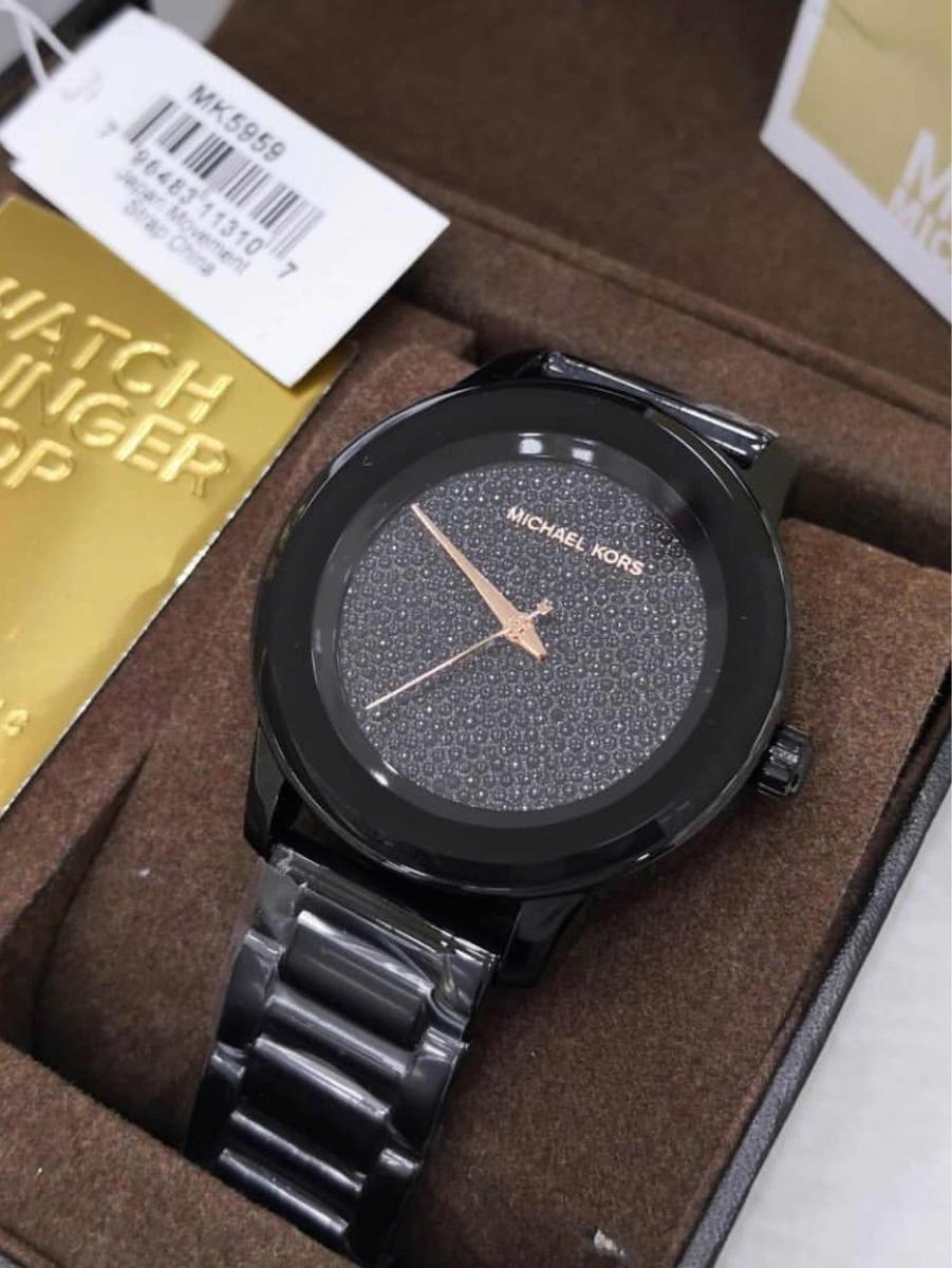 f3903f90f36 relógio michael kors mk5959 novo original. Carregando zoom.