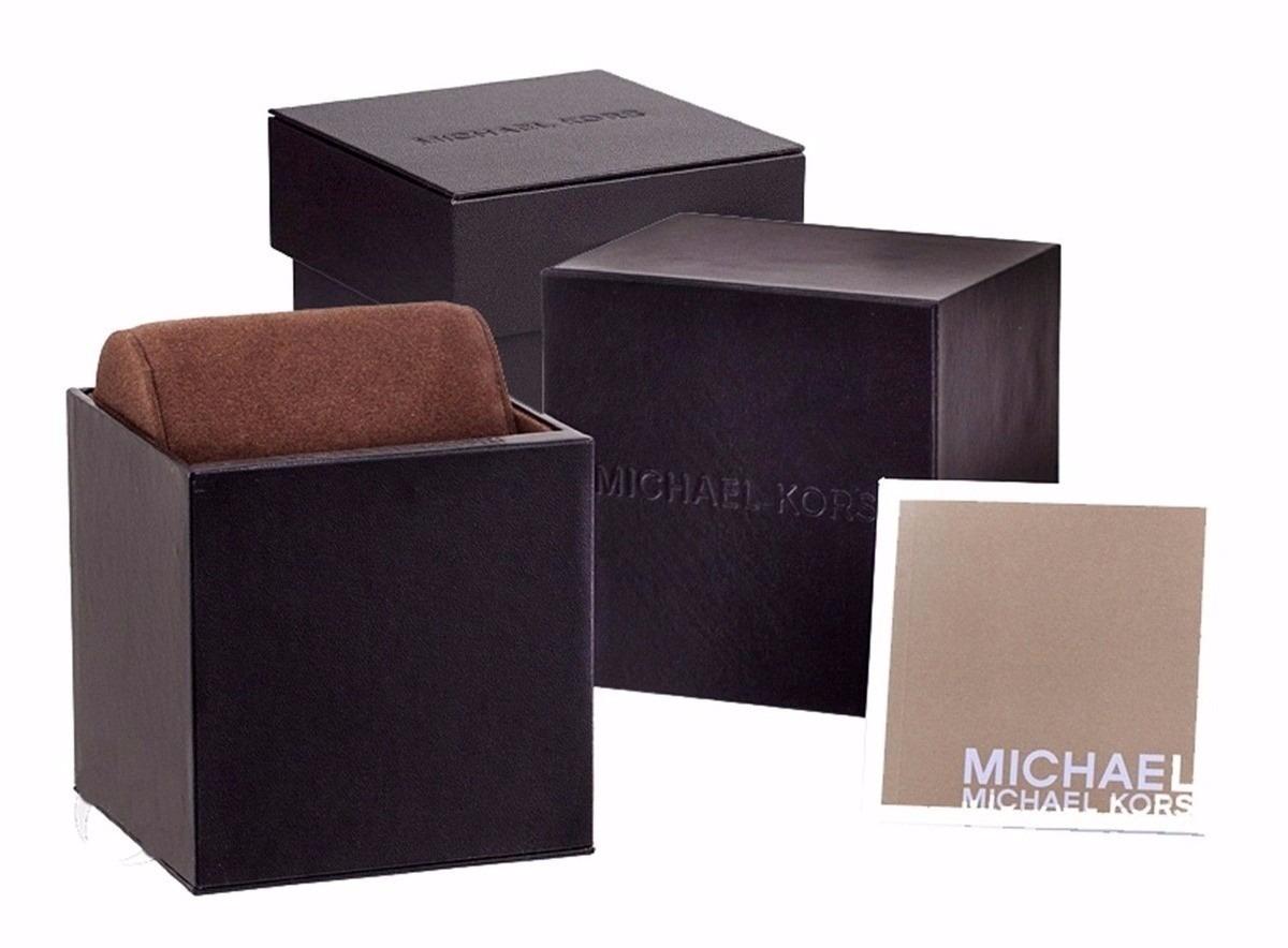 30978851cd926 relógio michael kors mk6359 original garantia caixa novo 12. Carregando zoom .