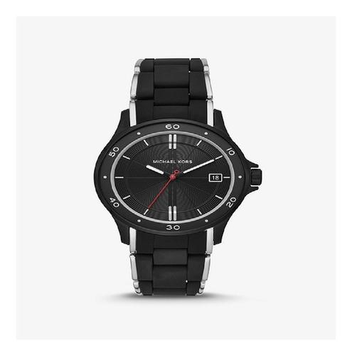 relógio michael kors - mk6662/8pn