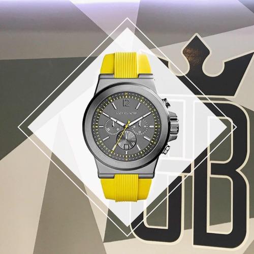 relógio michael kors mk8356