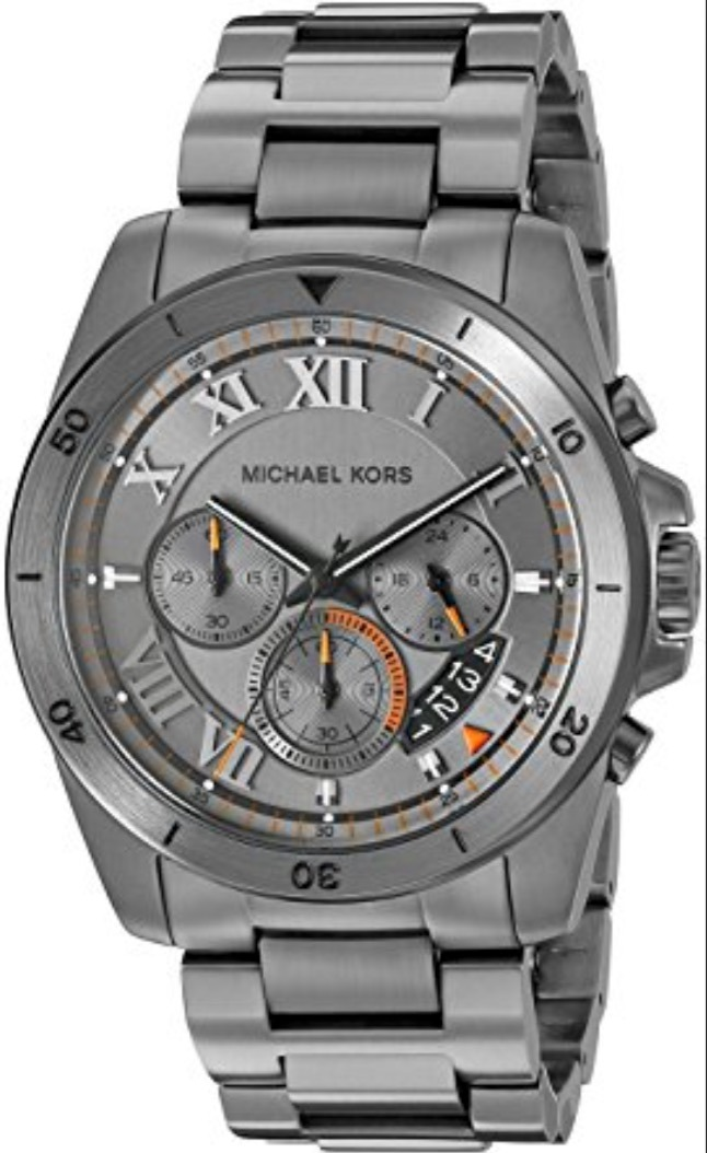 relógio michael kors mk8465 original + 3 anos de garantia. Carregando zoom. 76fe17887c