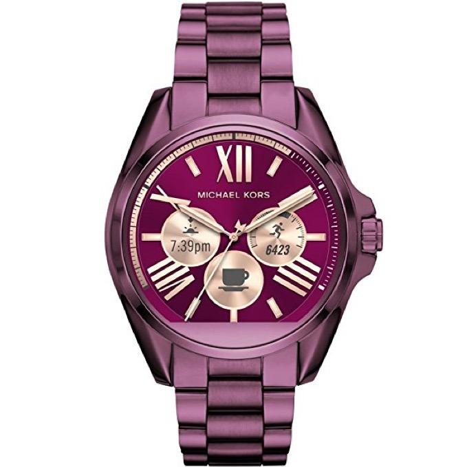 7ff806362de0f Relogio Michael Kors Digital Lançamento Smartwatch Compatible Ios Y ...