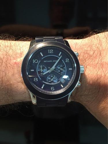 relógio michael kors modelo 8159