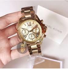 relógio michael kors modelo mk5798