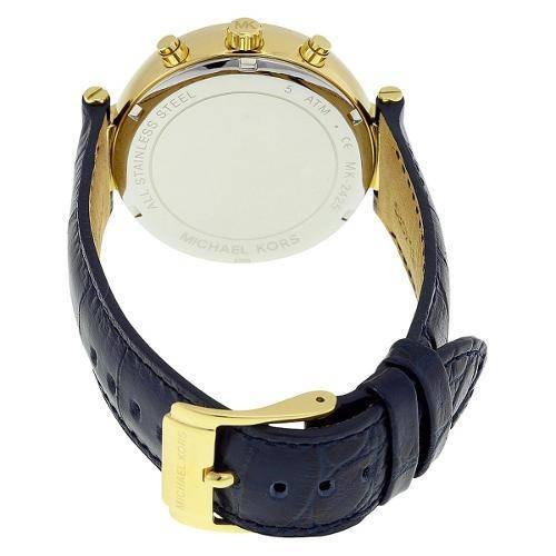 Relógio Michael Kors Sawyer Cronógrafo Analógico Feminino Mk - R ... 8232b758d6