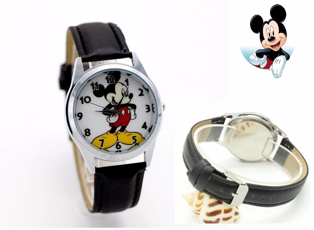 76006a00f31 relógio mickey mouse -envio já! Carregando zoom.
