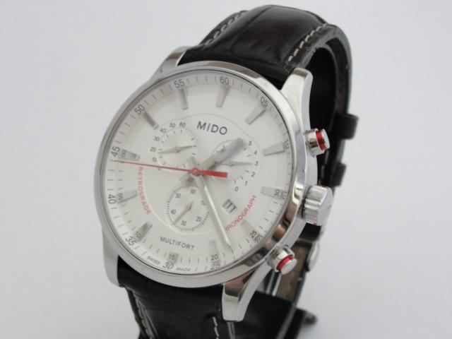 a26176056c8 Relógio Mido Multifort - Masculino - M005.417.16.031.10 - R  2.750 ...