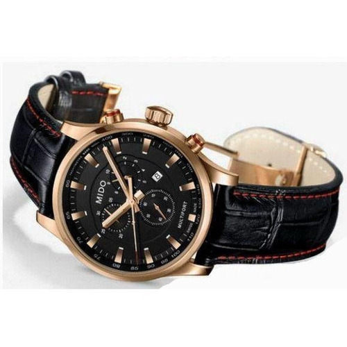 relógio mido masculino