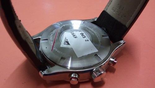 relógio mido multfort novo na caixa, com nota fiscal