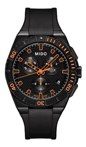 relógio mido - ocean star captain - m023.417.37.051.09