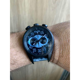 Relógio Militar Bomberg 1968