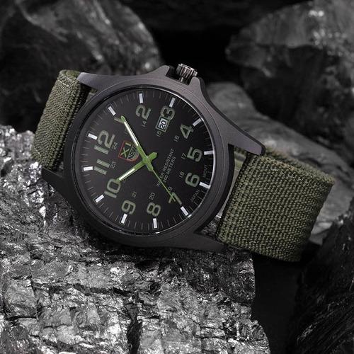 relógio militar importado